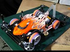 Orange-S1「パンテ★」