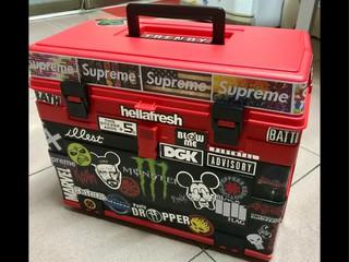 Tool Box DIY