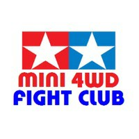 MINI4WD FIGHT CLUB