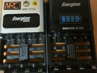 愛用の充電器😂