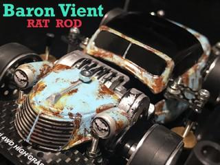 Baron Vient☆RAT ROD