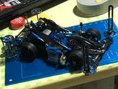 Reboot 2014 ThundershootMkⅡ