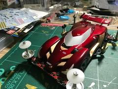 Trairong Iron Machine Mk II