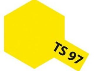 Tamiya TS-97 Pearl Yellow
