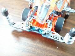 ヒクオ連動ATピボット