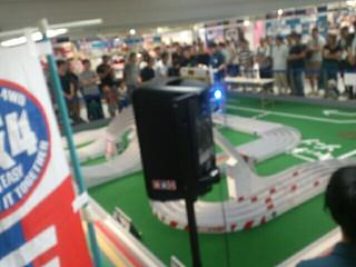 7/29ミニ四駆チャレンジイン東武