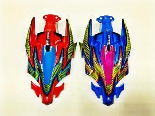 『MK III』Scale armor