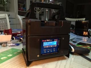 portable power station test version