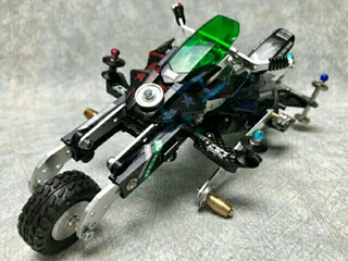 デクロスバイク