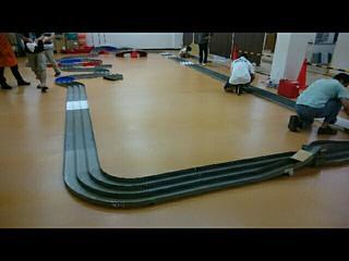 ドンキ、フェンスカー用コース