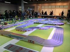 ミニ四駆GP2014広島大会