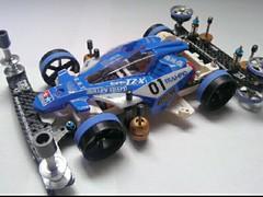 TZ-X 1号車 ニバンテ