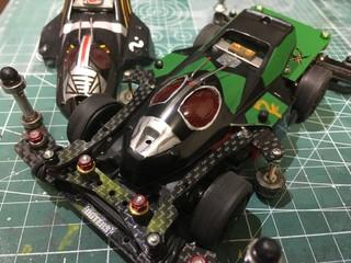仮面ライダーBLACK RX 30th