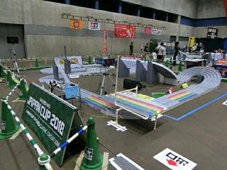 ジャパンカップ30年 クラシックサーキット2018