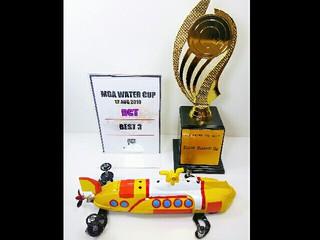 2018 MGA water cup (參賽車2)#MGA