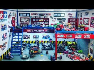 O.M.S Garage