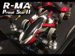 R-MA プラウドスター SPEC.2