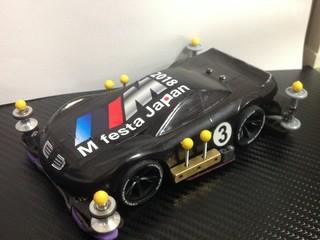 BMW TPF Mスポーツ