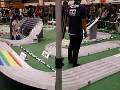 JC2028北海道大会in真駒内セキスイハイムアイスアリーナ