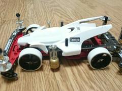 S2ヒクオ―エアロサンダーショット