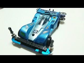 マグナムセイバー(S-1ブルー)
