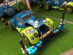 バロンビエント legend race car ver.