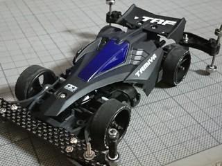 アバンテMk.2(オーバル・ノーマルモーター用)