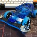 YSD MINI 4WD