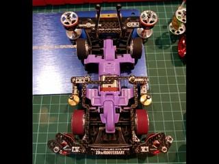 Pretige Enigma M01-V1 ( MA )