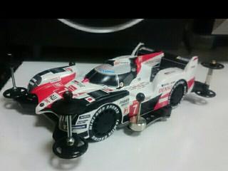 Gazoo TS050
