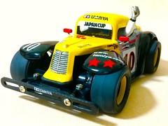 Baron Viento Legend Racer