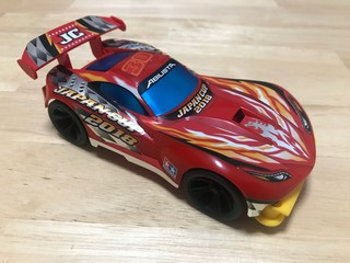 Abilista JC2018 NASCAR