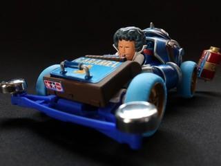 キャラメルカー1号