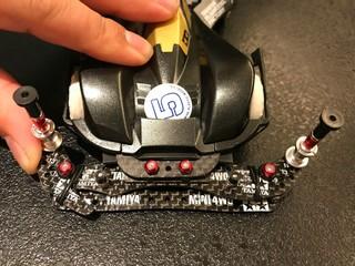 カーボンピボット