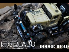 DODGE HEAD