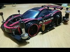 ライキリ EVO/B-SPEC