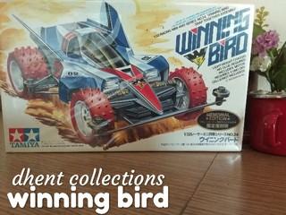 winning bird ME