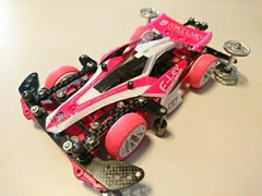 Pinky AVANTE Mk.Ⅱ