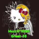 MUCC@TEAM GREEN38