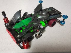 CR-MSフレキ 黒の旋風