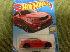 BMW M2 ホットウィール