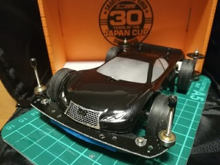 【9月】Lexus TR-F
