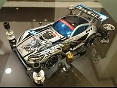 CLK-GTR ジルボルフ