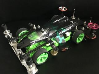 ファイヤードラゴン  MS 更新