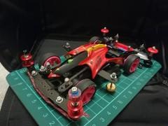 【ボツ車】バウンテ AR装備
