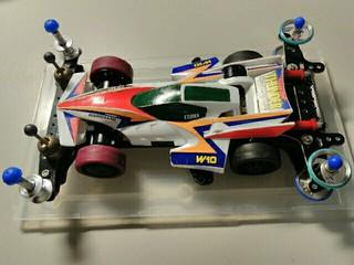 サンダーブーメランW10-X