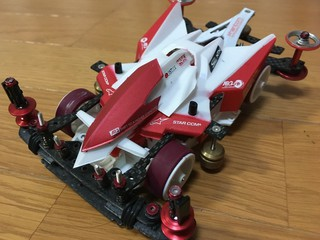 Winning AeroA 【MA】