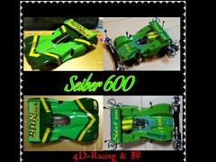 Seiber600ボディー完成です🎵