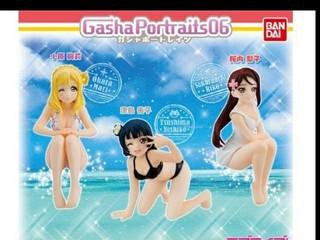 GASHA PORTRAITS ラブライブ!サンシャイン!!06