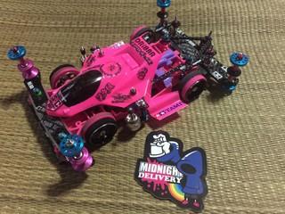 team紫 team pink MA😈